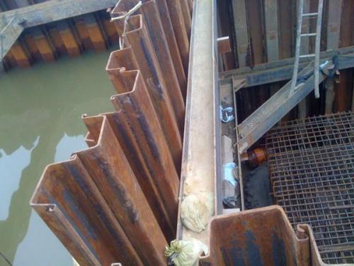 湖南拉森钢板桩